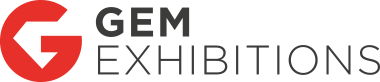 Gem Exhibitions Logo