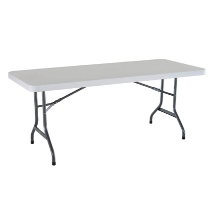 6ft Trestle Table Hire