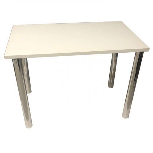 Medium White Harley Table